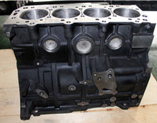 Auto Engine Cylinder Block For MITSUBISHI CARS 4D56 Engine OEM NO 22100 - 42000
