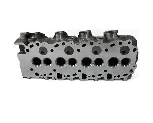 Cylinder Head For Toyota Land Cruiser 1KZ 1KZ-T 1KZ-TE OEM NO 11101-69097 Cast Iron